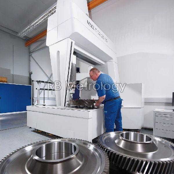 Zeiss MMZ T Large Coordinate Measuring Machine 01