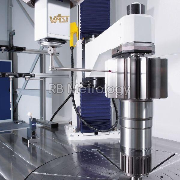 Zeiss MMZ T Large Coordinate Measuring Machine 02