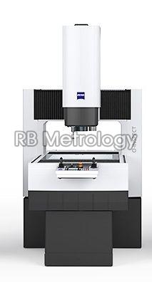 Zeiss O-Inspect Multisensor Measuring Machine 02