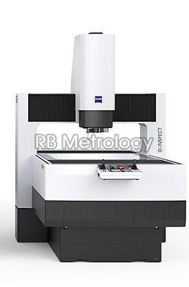 Zeiss O-Inspect Multisensor Measuring Machine 03
