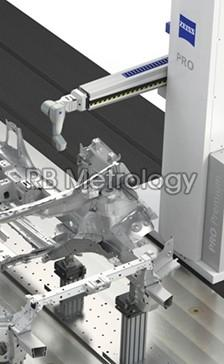 Zeiss PRO and PRO T Horizontal Arm Measuring Machine 03