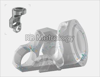 Zeiss Volumax Computed Tomography Machine 01