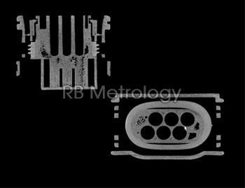 Zeiss Volumax Computed Tomography Machine 03
