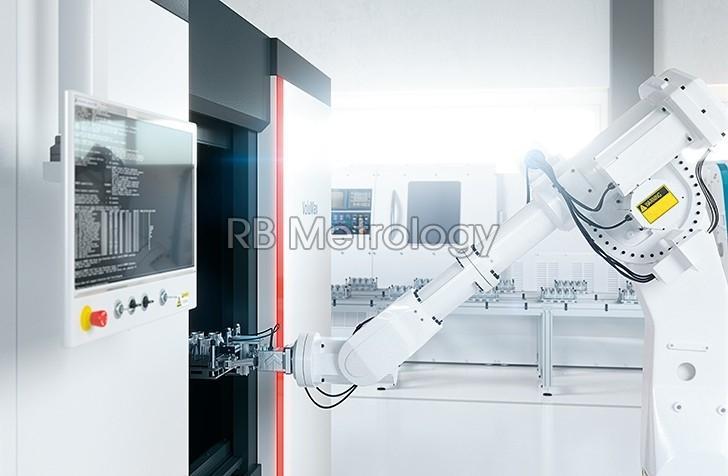 Zeiss Volumax Computed Tomography Machine 04