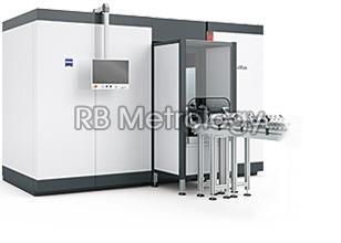 Zeiss Volumax Computed Tomography Machine 05