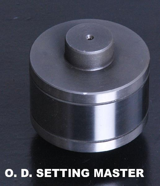 OD Setting Master