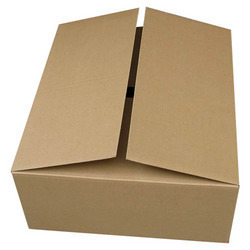 Large Corrugated Packaging Boxes