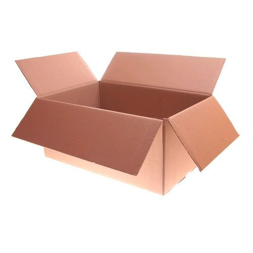 Plain Cardboard Packaging Boxes