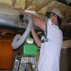 AC Duct Installation Services
