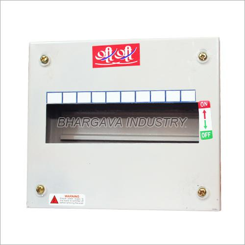Single Door SPN Distribution Board