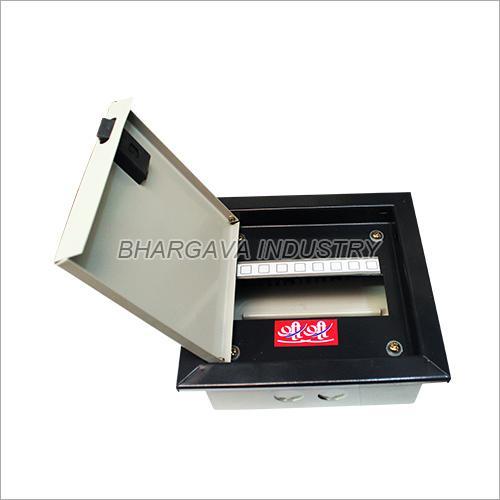 Single Door SPN Distribution Box