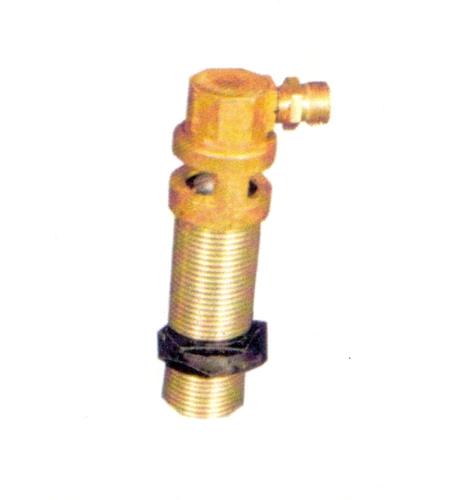 Brass Gas Assembly