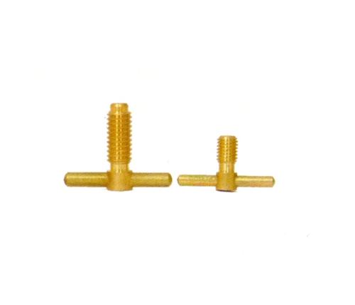 Brass Key Set