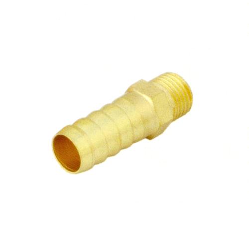 Brass Male Nozzle