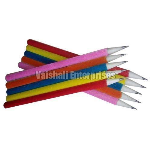 Velvet Pencils 04