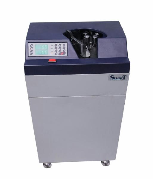 Currency Counting Machine 01