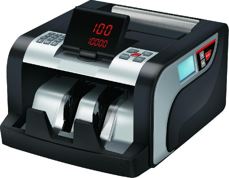 Currency Counting Machine 04