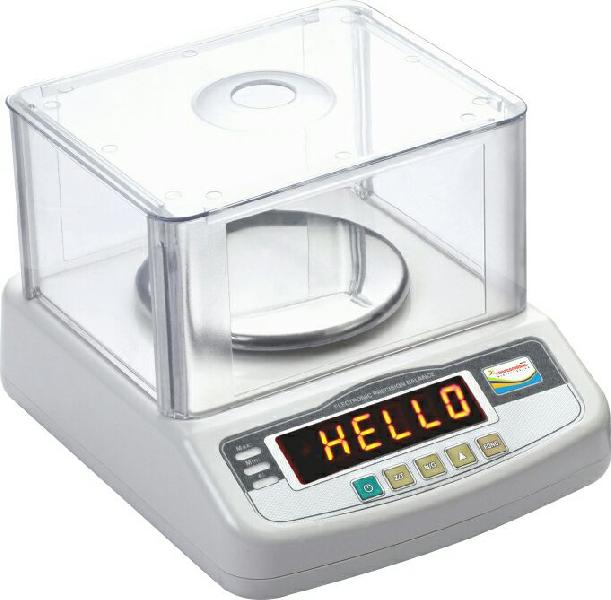 Digital Jewellery Weighing Scale 01