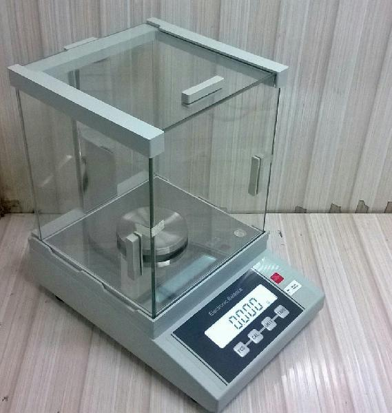 Digital Jewellery Weighing Scale 06