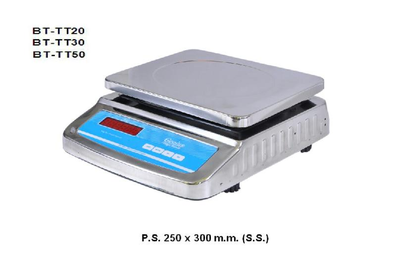 Digital Table Top Weighing Scale 02