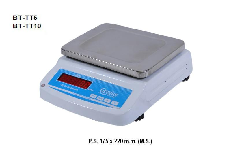 Digital Table Top Weighing Scale 04