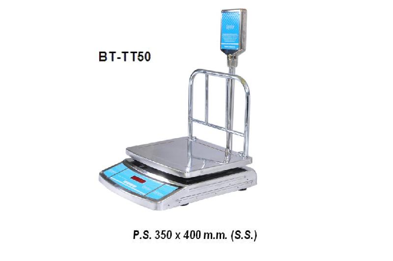 Digital Table Top Weighing Scale 01