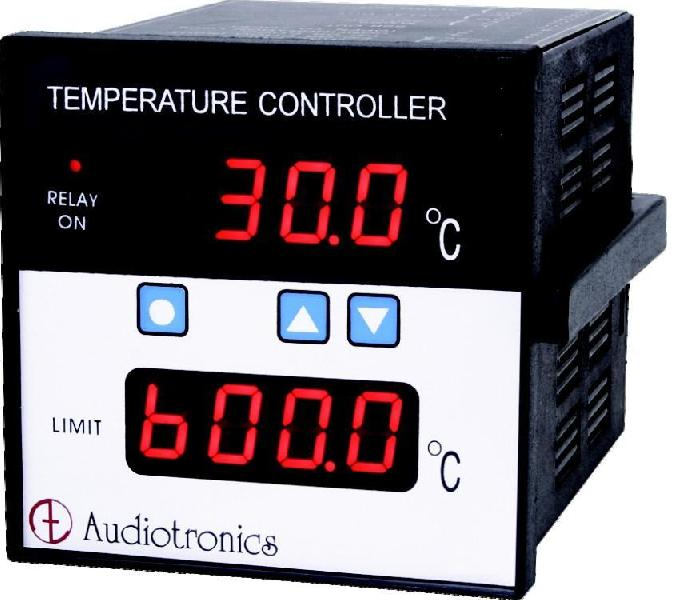 Digital Temperature Controller 02