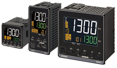 Digital Temperature Controller 01
