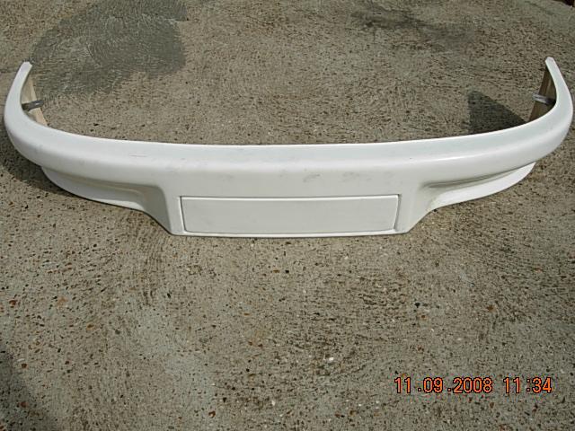 FRP Bumper 01