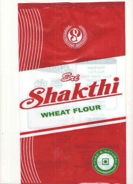 Wheat Flour 03