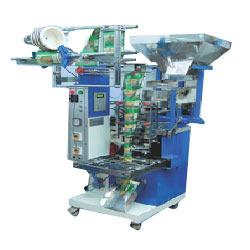 Semi Pneumatic Packing Machine
