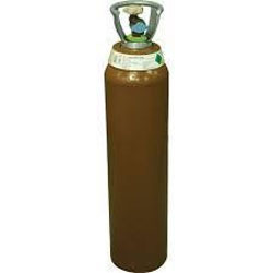 Helium Gas Cylinders