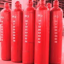 Hydrogen Gas Cylinders