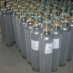 Zero Air Cylinders