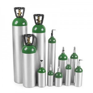 Customized Gas Cylinders