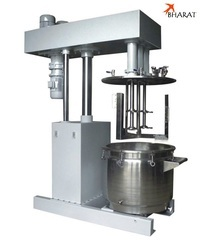 Dual Shaft Mixer 02
