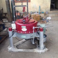 Industrial Centrifuge Machine 01