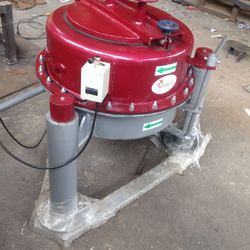Industrial Centrifuge Machine 02