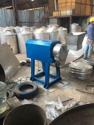 Industrial Pulverizer 02
