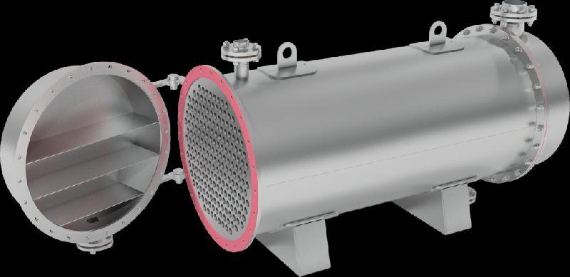Tube Condenser