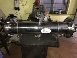 Tube Heat Exchanger 02