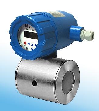 Electric Flow Meter