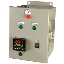 Water Temperature Controller