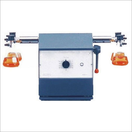 Laboratory Shaking Machine