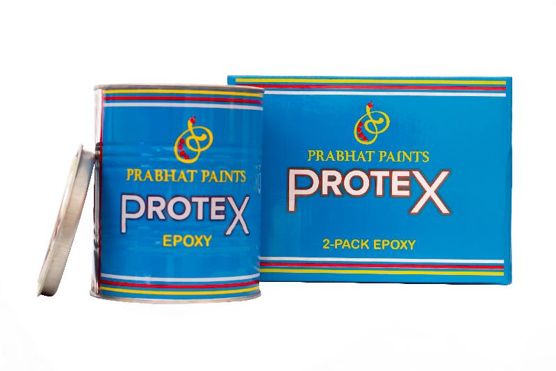 Protex Epoxy Paint