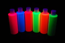 Solvent Based Fluorescent Paint