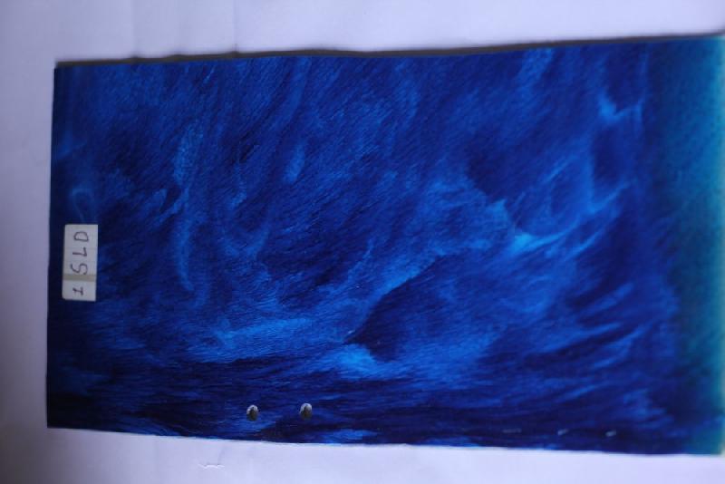 Blue Cloud Fiber Sheets
