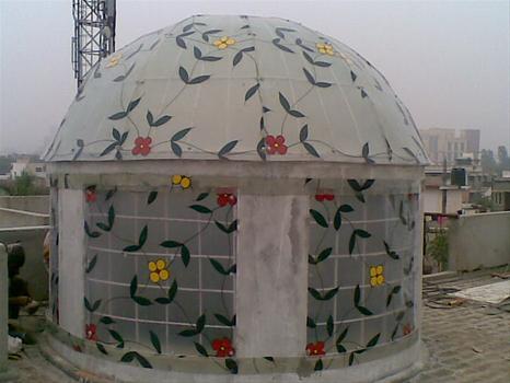 Fiber Dome 02
