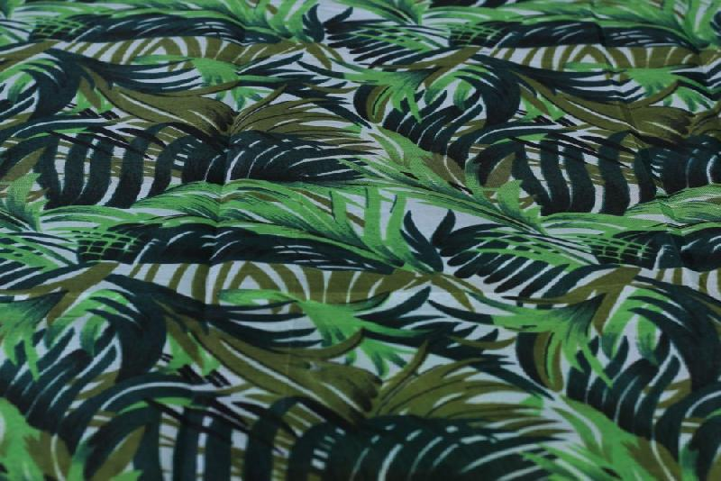 Forest Printed Cloth Fiber Sheets