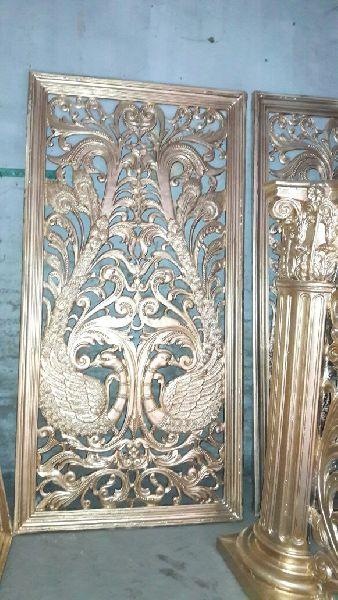 Interior & Exterior Decoration Fiber Mold